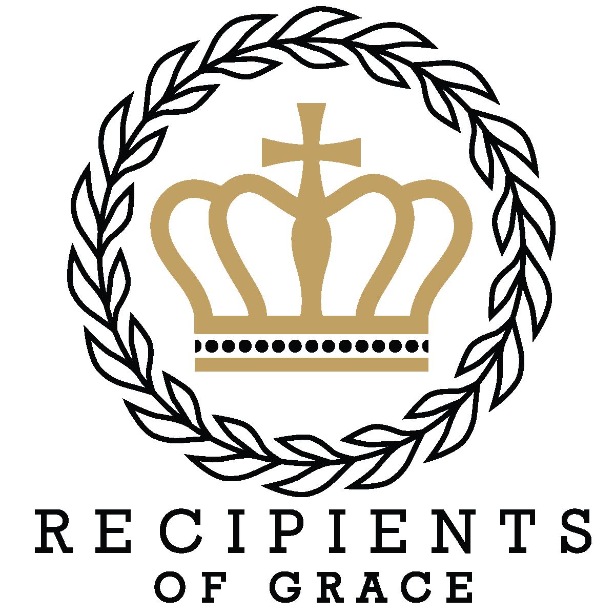 Recipients of Grace
